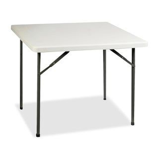 Lorell 36-inch Banquet Folding Table