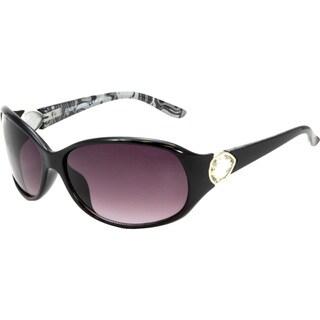 Piranha Women's Bling Buzz Sunglasses