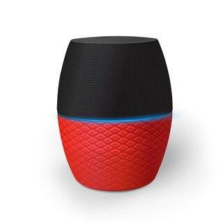 Latte SoundMagic Mini Color Changeable Portable Bluetooth Speaker with a powerful speaker and built- (5 options available)