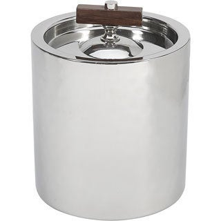 Lino Stainless Steel Ice Bucket