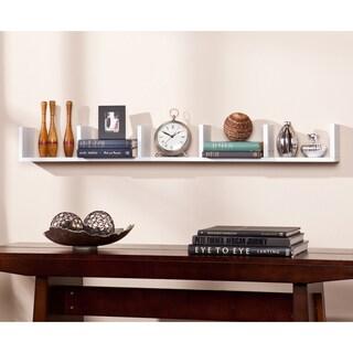 Harper Blvd Sibley White Shelf