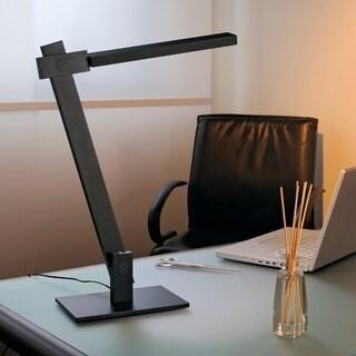 SLV Lighting Single-light Mecanica Table Lamp
