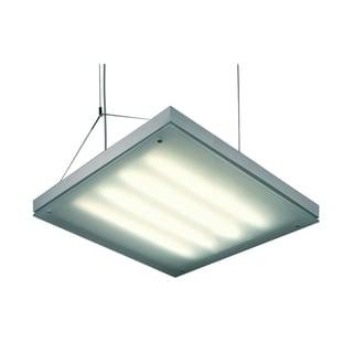 SLV Lighting T5 Grill 4-light Pendant