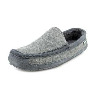 Bearpaw Men's 'Peeta' Wool Casual Shoes
