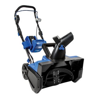 Snow Joe iON PRO Series 21-Inch Cordless Brushless Snow Blower w/ Rechargeable 40-Volt 5.0 Ah Ecosharp PRO Lithium-Ion