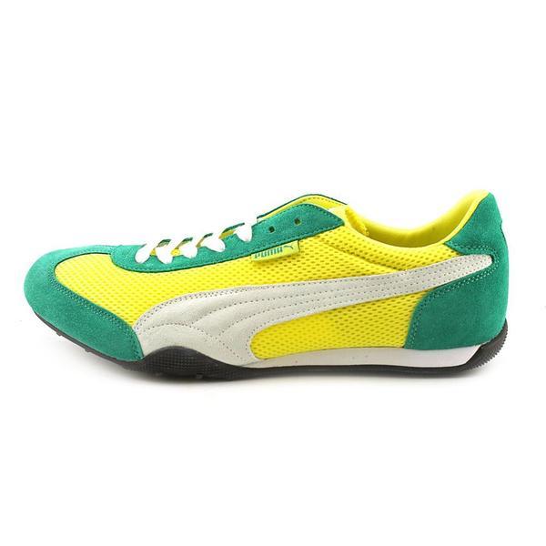 76 Runner' Mesh Athletic Shoe (Size