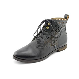 Lucky Brand Women's 'Hirro' Leather Boots