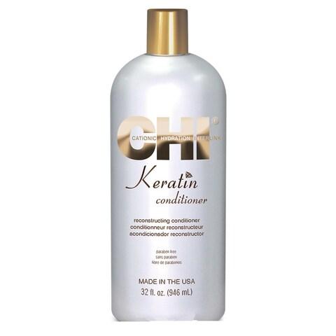 CHI Keratin Reconstructing 32-ounce Conditioner