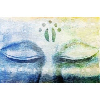 Marmont Hill Art Collective 'Meditation' Canvas Art
