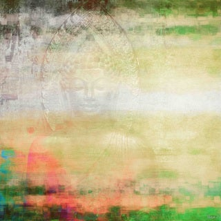 Marmont Hill - Handmade Imphal Canvas Art