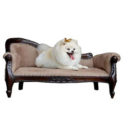 D-Art Vistorian Pet Bed and Sofa Furniture