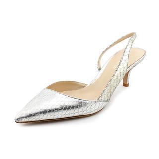 Delman Women's 'Britt' Leather Dress Shoes (Size 7 )