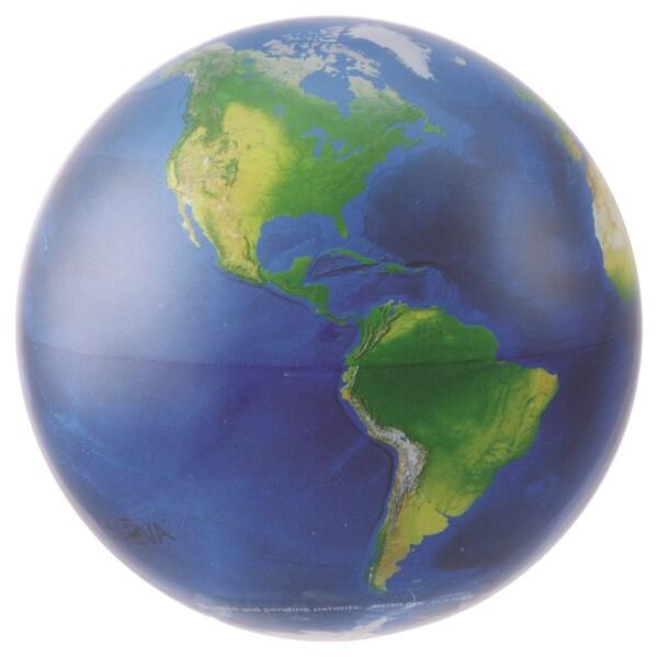 89650505a62f Satellite Natural Earth 6-inch Solar Powered MOVA Desktop World Globe