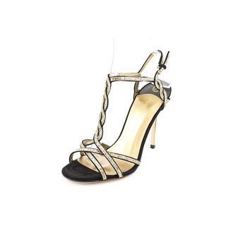 Ivanka Trump Women's 'Hara' Leather Sandals