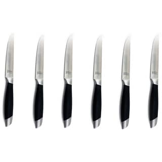 Geminis 6-piece Steak Knife Set