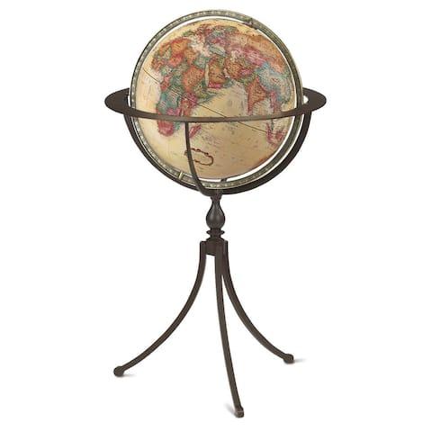 Marin Floor World Globe