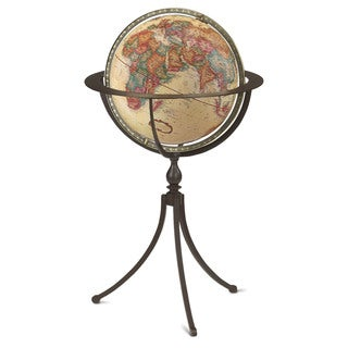 Marin Floor World Globe