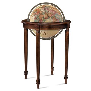 Regency Floor World Globe