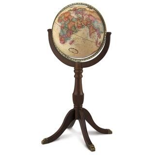 Sherbrooke II Floor World Globe