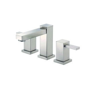 Danze Mini-Widespread Reef Brushed Nickel Faucet