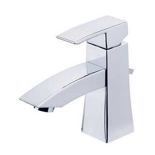 Danze Logan Square Chrome Bathroom Faucet