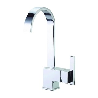 Danze Bar Sirius Side Mt Hdl Fixed Spout Polished Chrome