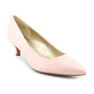 Bandolino Women's 'Flora' Leather Dress Shoes