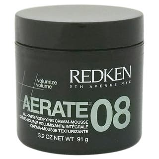 Redken Aerate 08 All-Over Bodifying 3.2-ounce Cream Mousse|https://ak1.ostkcdn.com/images/products/9590201/P16775032.jpg?impolicy=medium