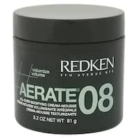 Redken Aerate 08 All-Over Bodifying 3.2-ounce Cream Mousse