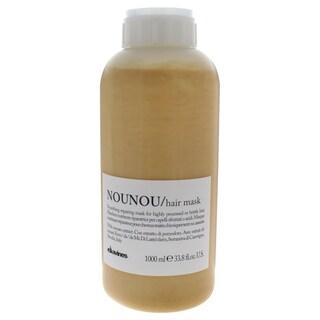 Davines Nounou Pak 33.8-ounce Nourishing Repairing Mask
