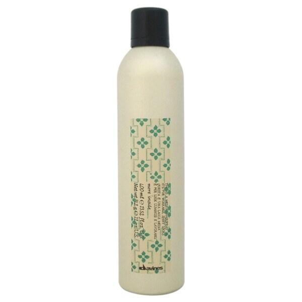Davines This Is A Medium Hair Spray 13 52 Ounce Hairspray