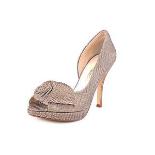 Caparros Women's 'Baldwin' Satin Dress Shoes (Size 10 )