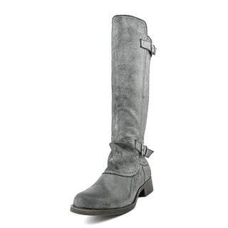 Rocket Dog Women's 'Cato' Leather Boots