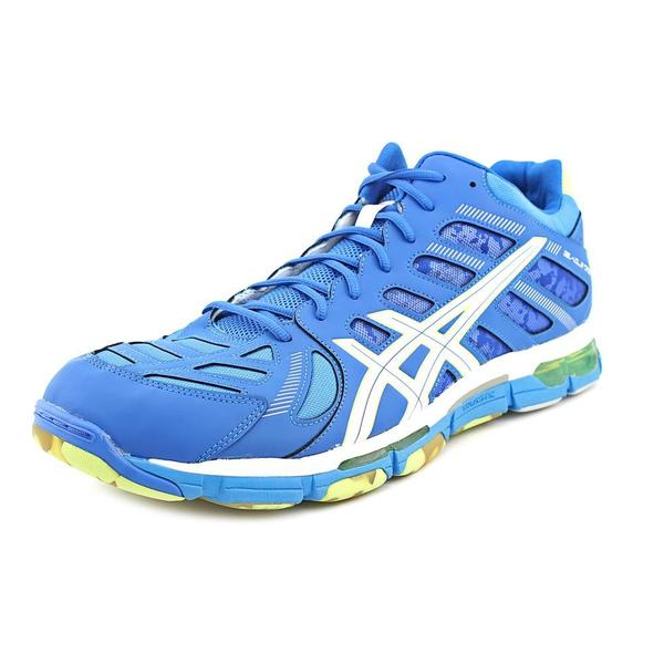asics s gel volleycross 4 mt made athletic shoe