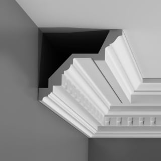 Large 78-inch Chippendale Cornice Molding