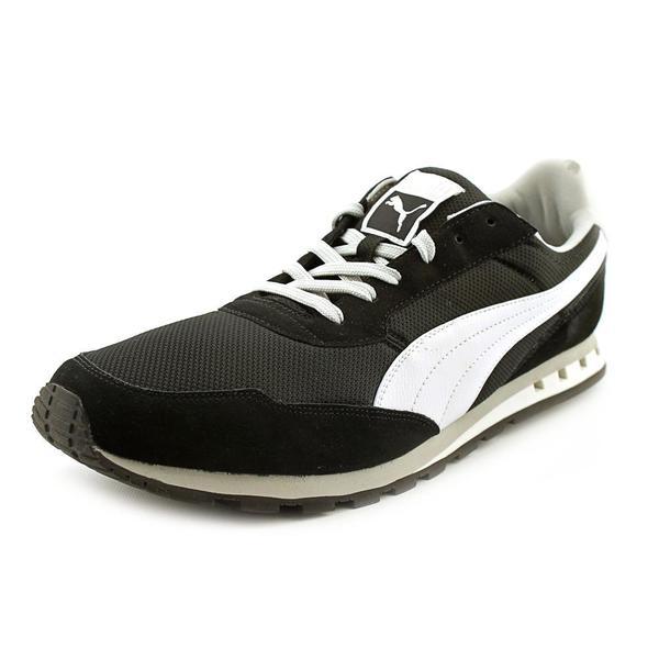 Shop Puma Men s  Kabo Runner  Mesh Athletic Shoe (Size 14 ) - Free ... edffcf89110