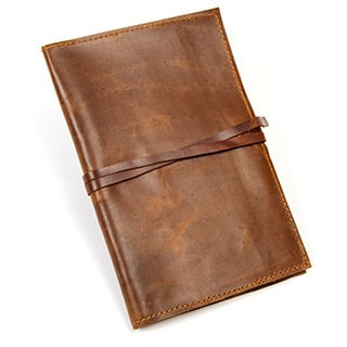 Handmade Brown Leather Pen/ Make-up Brush Roll-Up Holder (India) https://ak1.ostkcdn.com/images/products/9592279/P16775236.jpg?impolicy=medium
