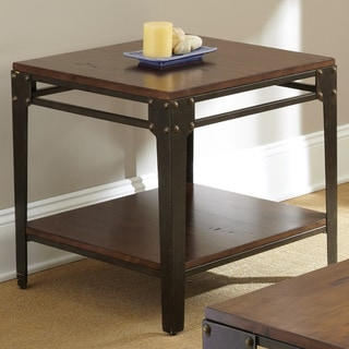 Baxter End Table by Greyson Living