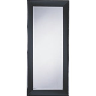 Cappuccino Finish Mirror