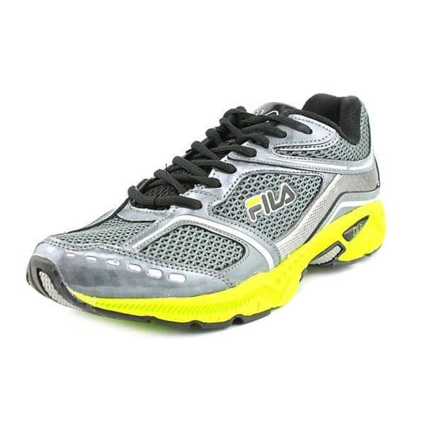 dba9b86fe5 Shop Fila Men's 'DLS Lite' Mesh Athletic Shoe (Size 14 ) - Free ...