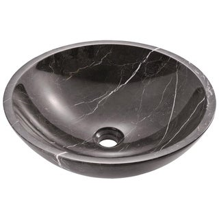 851 Marble Vessel Sink