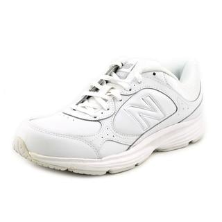 New Balance Women's 'W456' Man-Made Athletic Shoe (Size 8.5 )