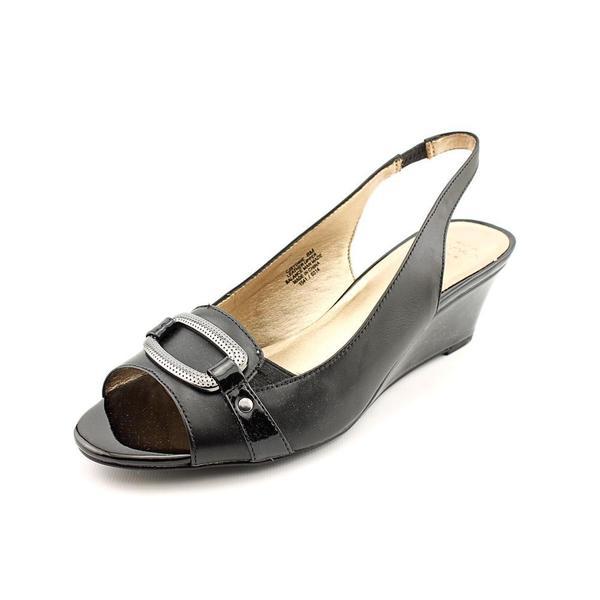 b76185190268 Shop Circa Joan   David Women s  Sydnie  Leather Dress Shoes - Free ...