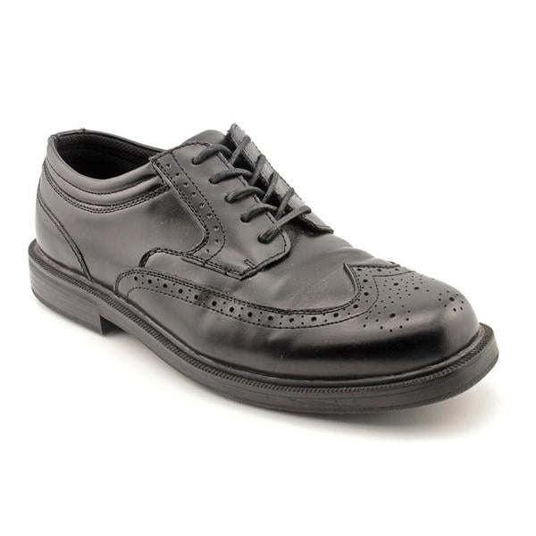 Deer Stags Men's 'Tribune' Leather Casual Shoes (Size 9.5 )