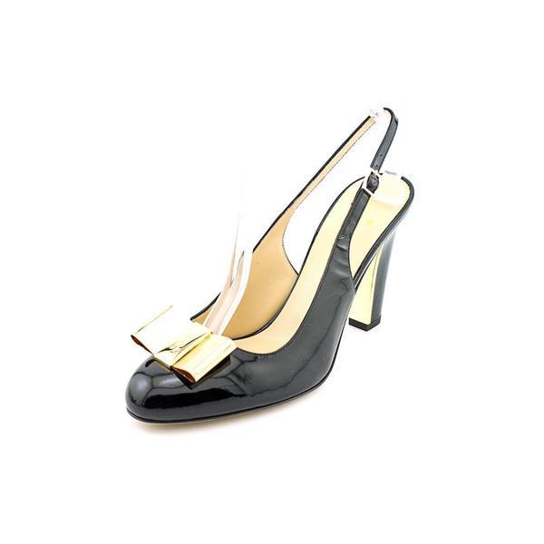Nance' Patent Leather Dress Shoes