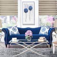 Furniture of America Othello Sofa