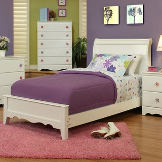 Sandberg Furniture Dulce Bed