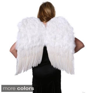 Medium Angel Wings (23.5 inches x 22 inches)