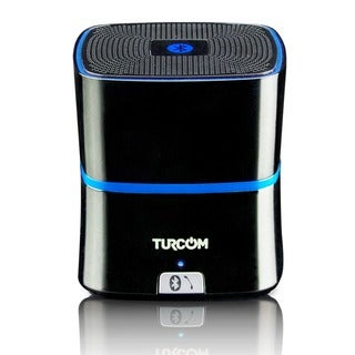 Turcom Bluetooth 4.0 5W Super Bass Mini Portable Speaker with Microphone