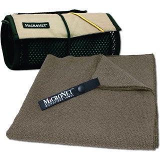 Outgo Ultra Compact Micro-Terry Towel